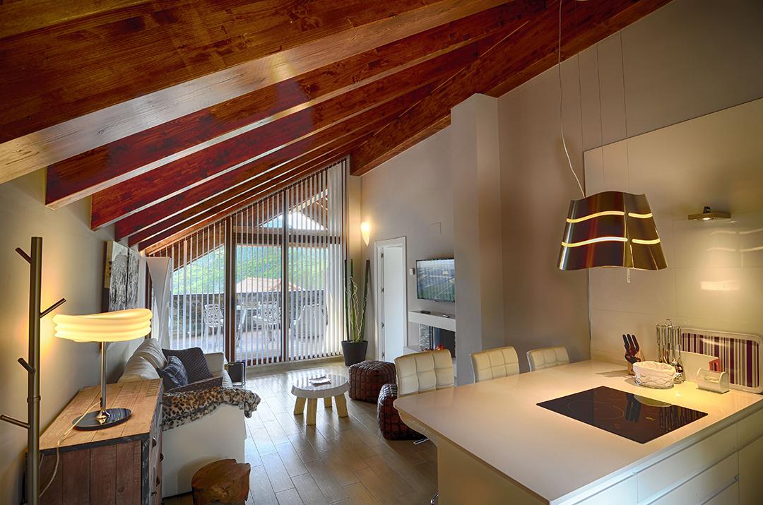 Ordesa ordesa ordesa ordesa pirineo pirineo apartamento for Hoteles rurales de lujo