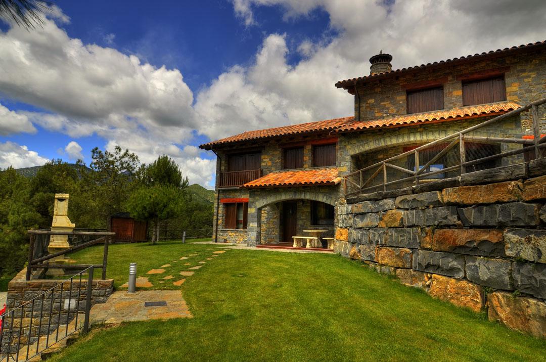 Casa rural jacuzzi pirineos fondos descarga gratuita - Casa rural con jacuzzi aragon ...