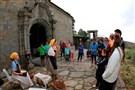 Visita el Real Monasterio de San Vitorian este verano