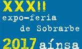 Vuelve a Aínsa la Expoferia en su 32º edición