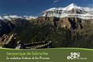 Concurso fotográfico del Geoparque Sobrarbe