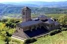 Comienza la temporada del Real Monasterio de San Vitorian