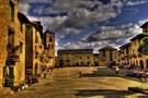 Aínsa capital del turismo rural de España