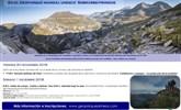 Día Internacional de las Montañas 2018
