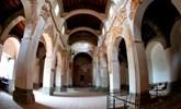 Vuelven las visitas al Monasterio de San Vitorián